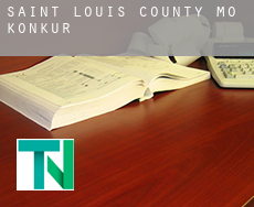 Saint Louis County  Konkurs