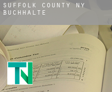 Suffolk County  Buchhalter